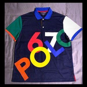 POLO SPORT Men's (Size L) Ralph Lauren Shirt
